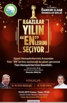"""ILAGZLILAR YILIN """"EN""""LERİNİ SEÇİYOR.."""