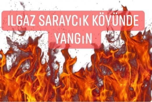 HAYDİ ILGAZLILAR, ATEŞ DÜŞTÜĞÜ YERİ YAKMASIN..!!!